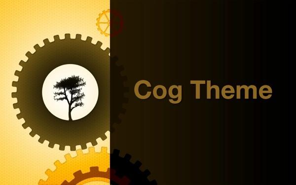 themes for keynote